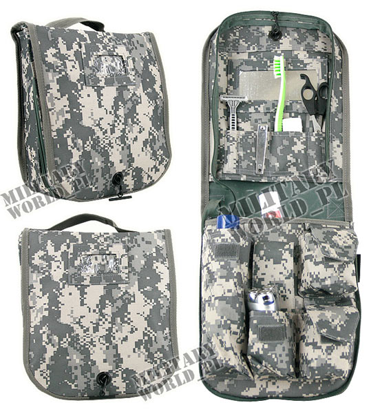 Cosmetic Bag military AT